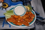 Jumbo Wings- Mild, Hot or Nuclear